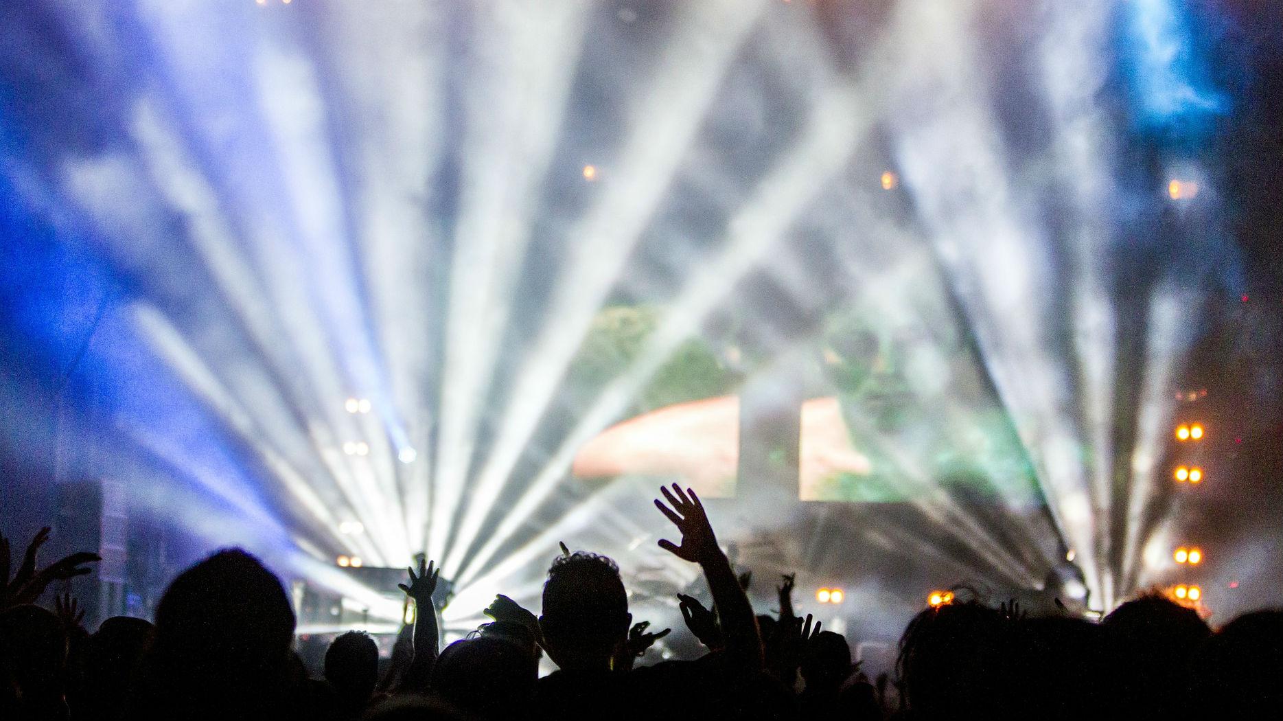concerts festes gràcia 2019
