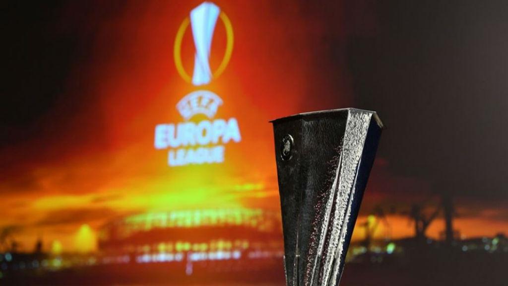 Sorteig de la tercera eliminatòria de l'Europa League