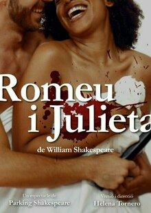 cartell romeu i julieta