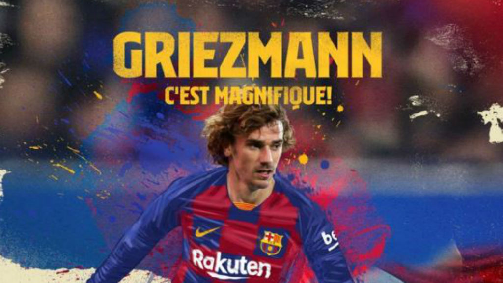 Griezmann