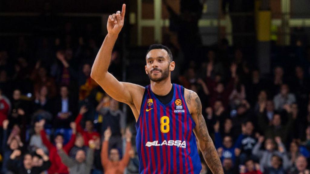 El Barça amplia el contracte de Hanga