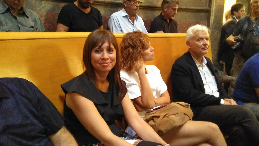 Marilén Barceló, de Ciutadans