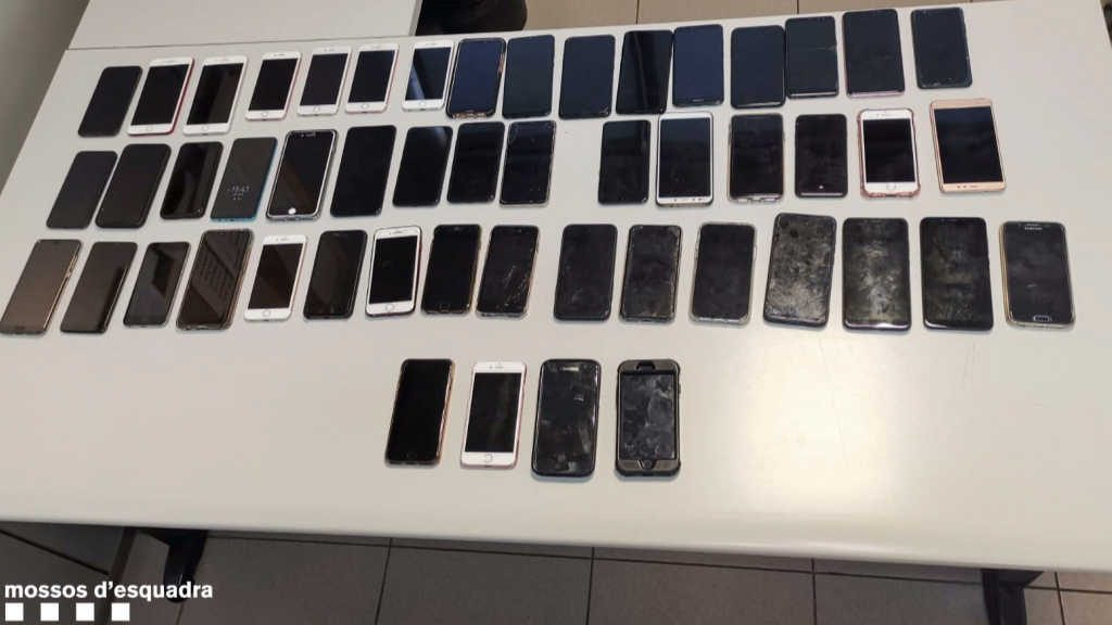 mobils robats Sonar