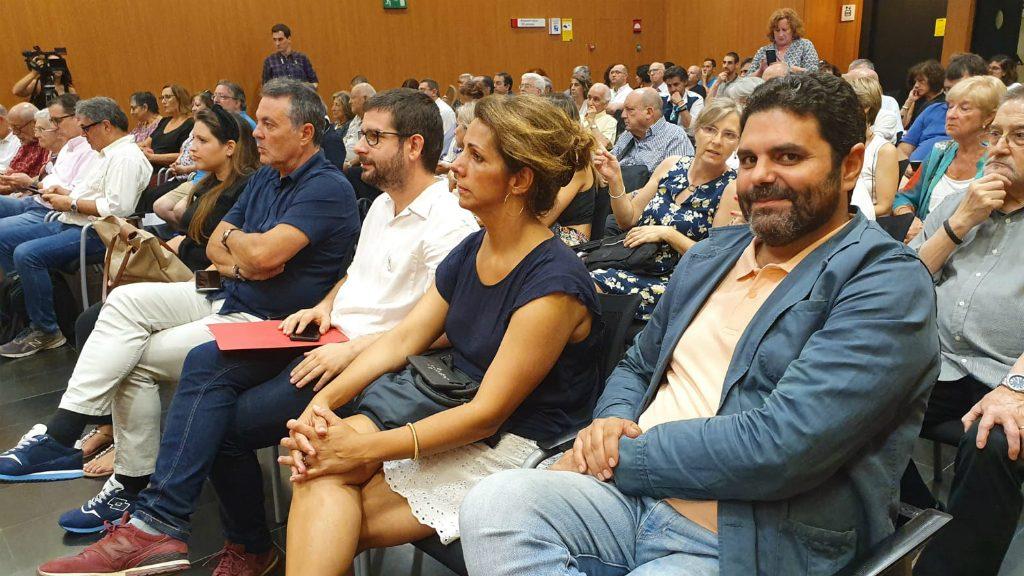 Paco Sierra, de Ciutadans