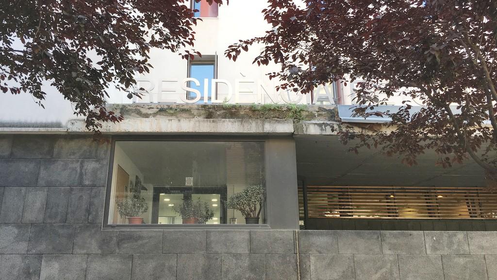 Residència Mossèn Vidal i Aunós