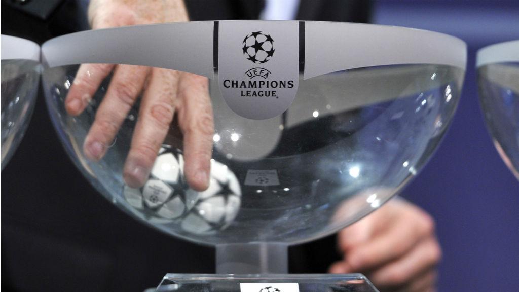 rivals sorteig champions 2019