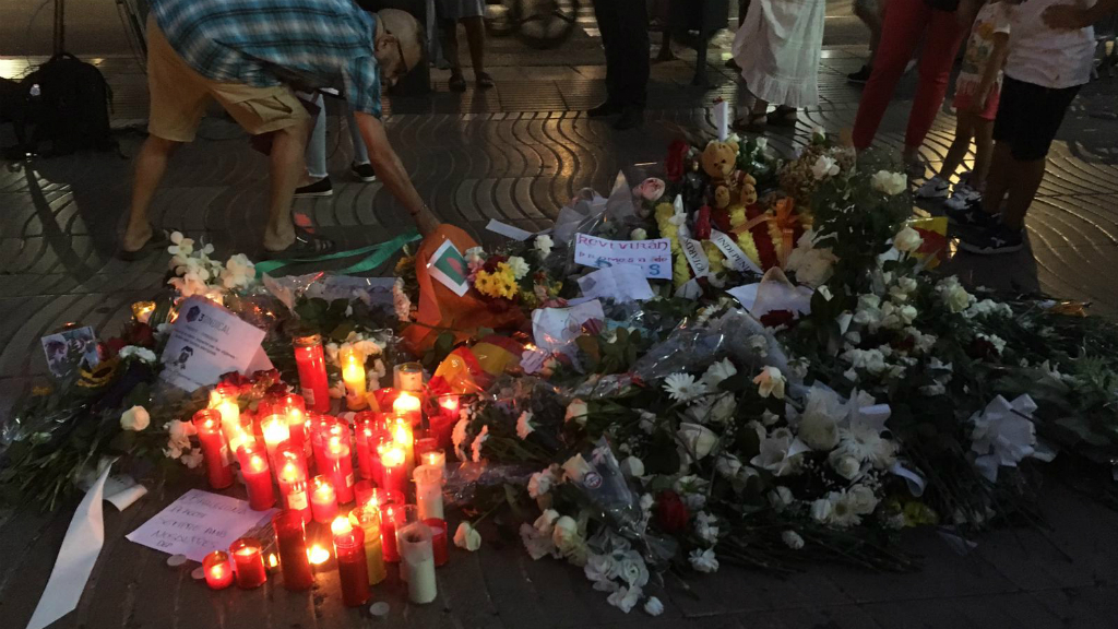 espelmes rambla ciutadans