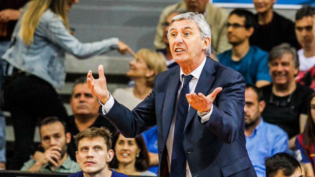 Calendari Lliga ACB bàsquet Pesic