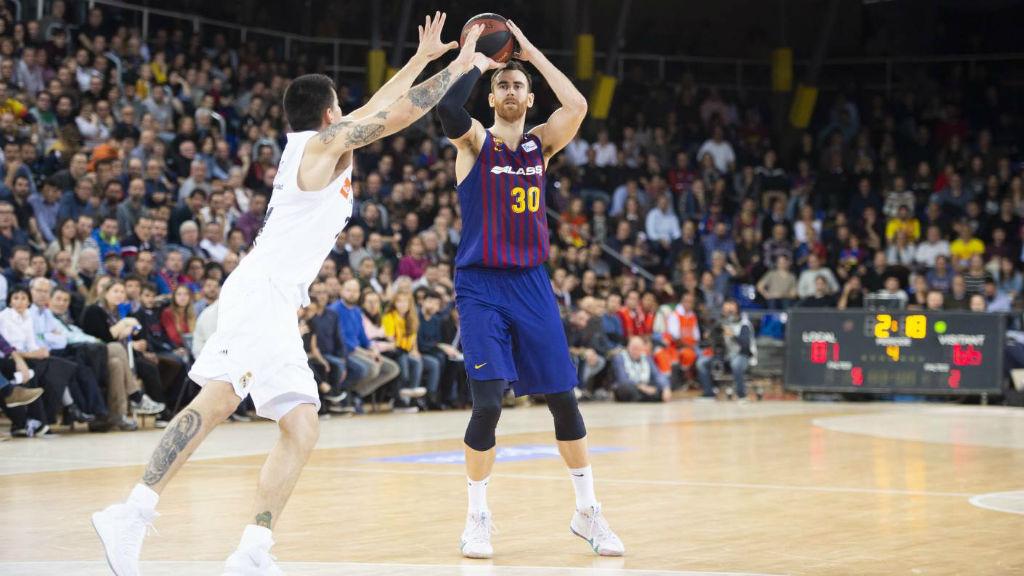 Calendari Lliga ACB bàsquet