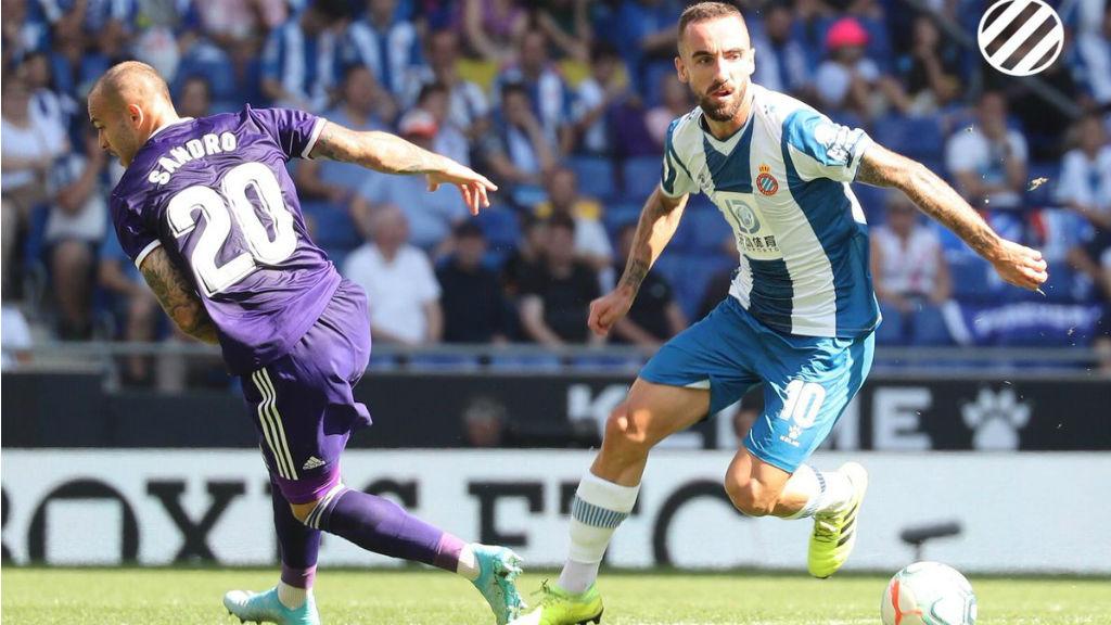 Espanyol-Valladolid