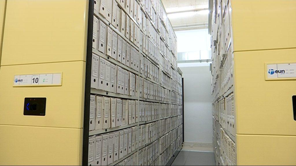 Arxiu jutjats