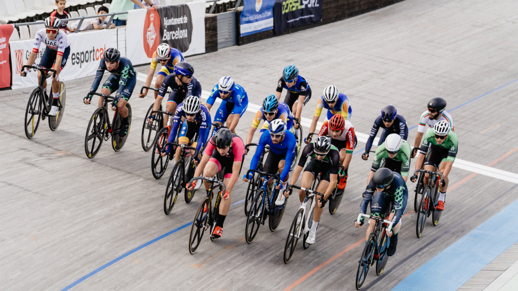 Trofeu Internacional Ciutat Barcelona Ciclisme