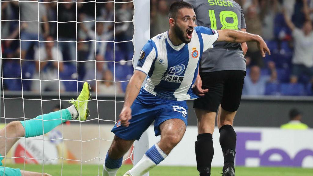 L'Espanyol supera el rècord d'imbatibilitat a Europa