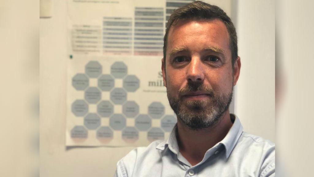 Michael Donaldson comissionat Innovació Digital