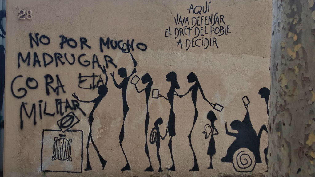 mural 1-O missatge ETA