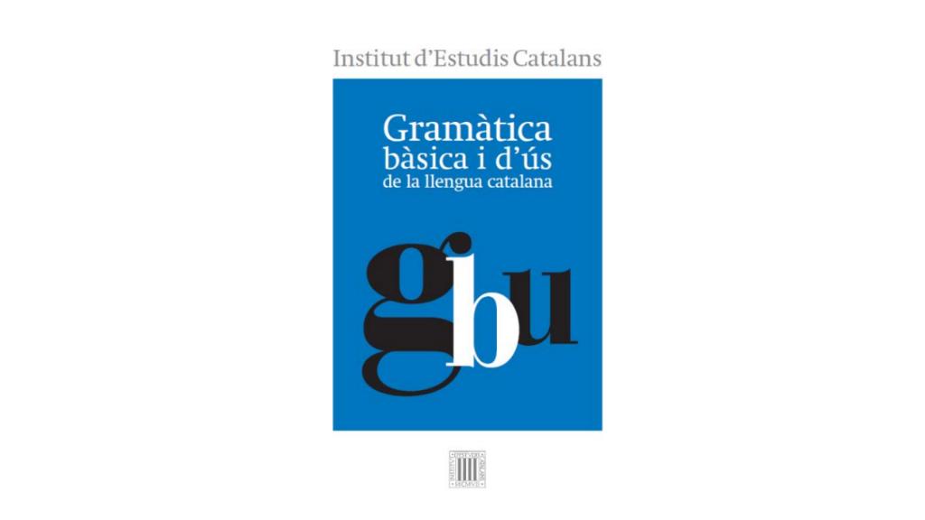 gramatica catala iec