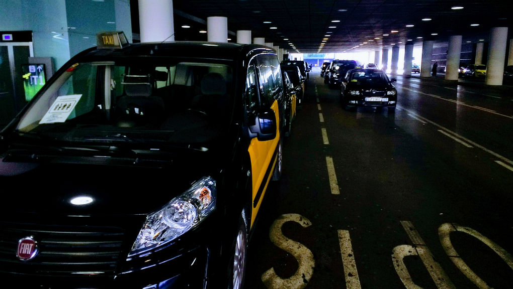 Taxistes T1