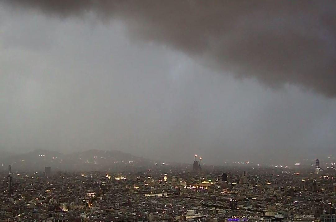 tempesta Barcelona