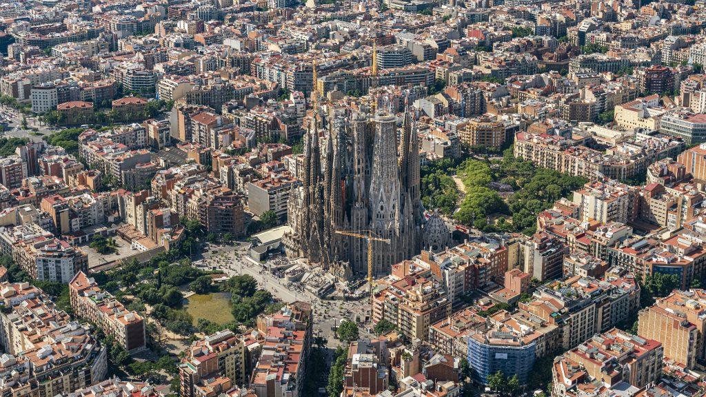 Temple de la Sagrada Família
