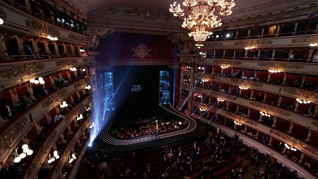 The Best 2019 La Scala