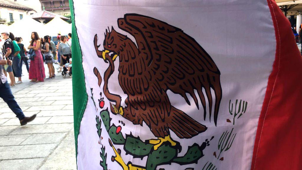 Festival Vive México