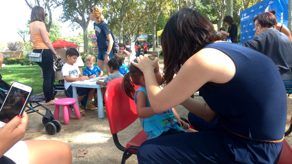 Zoo: jornades per recaptar diners per a les cardiopaties infantils