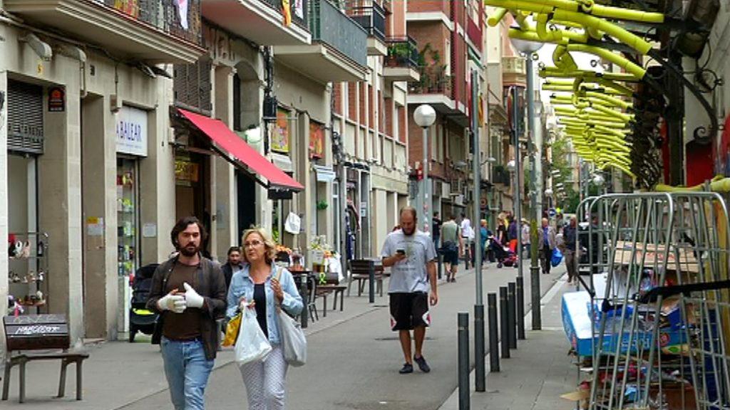 carrer de Puigmartí