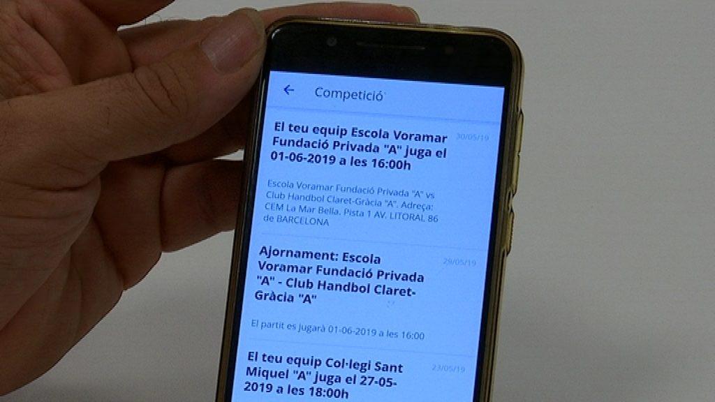 el Consell App