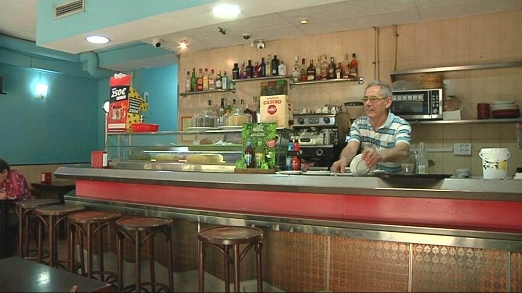 bar Luis de Vallcarca