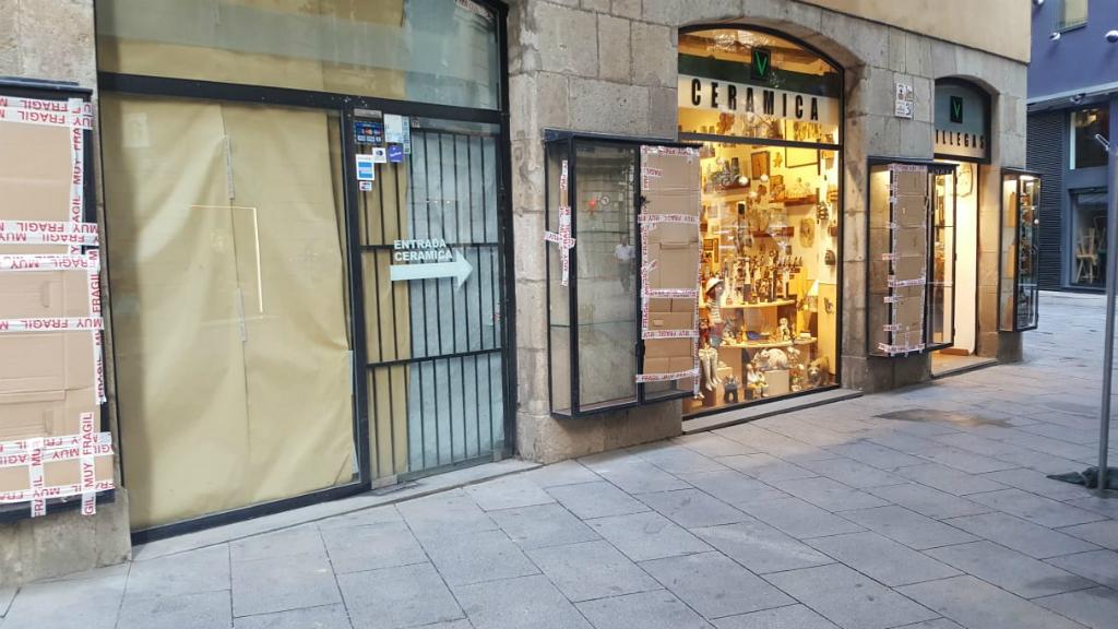 aldarulls destrosses divendres barcelona