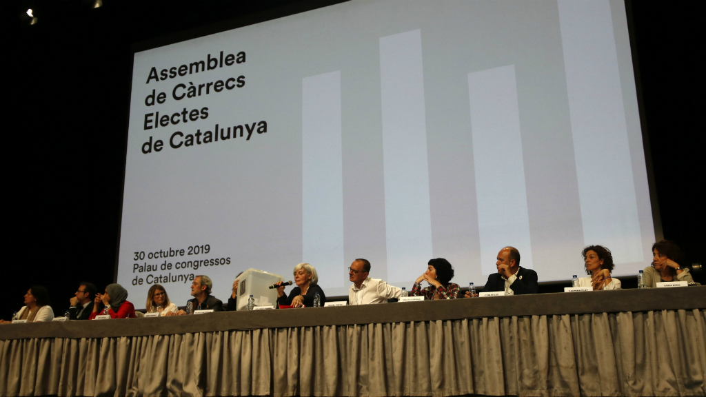 Assemblea de Càrrecs Electes