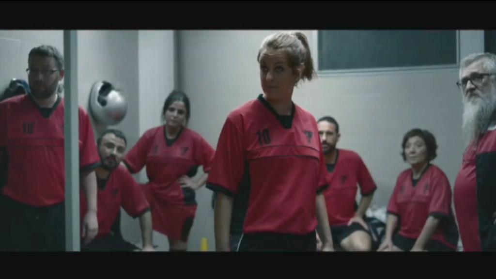 Imatge del vídeo promocional de la CUP per a les eleccions del 10-N