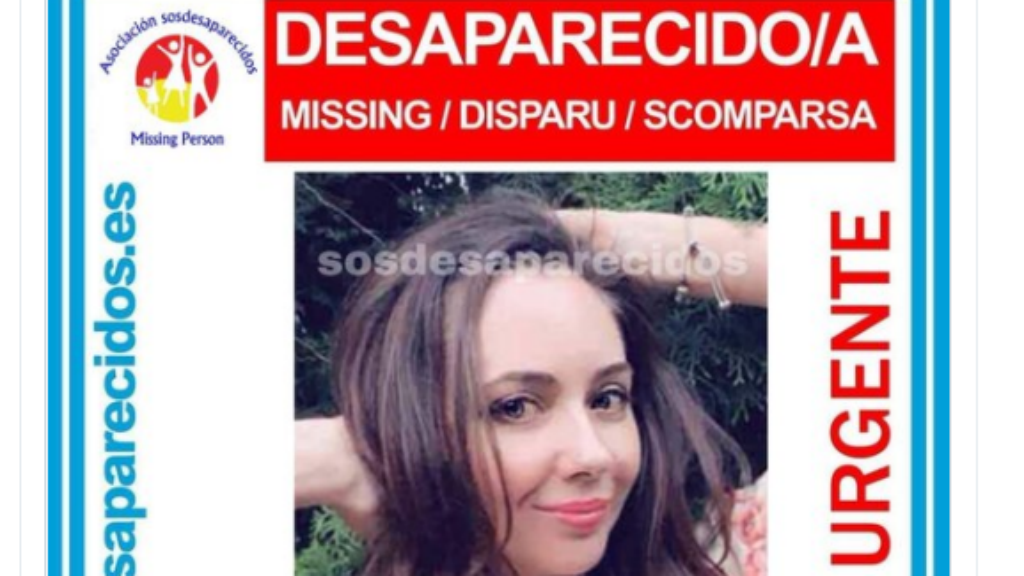 desapareguda Barcelona