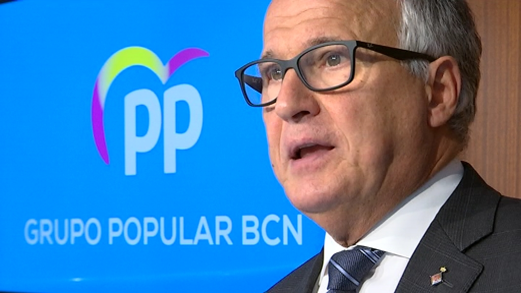 Josep Bou PP