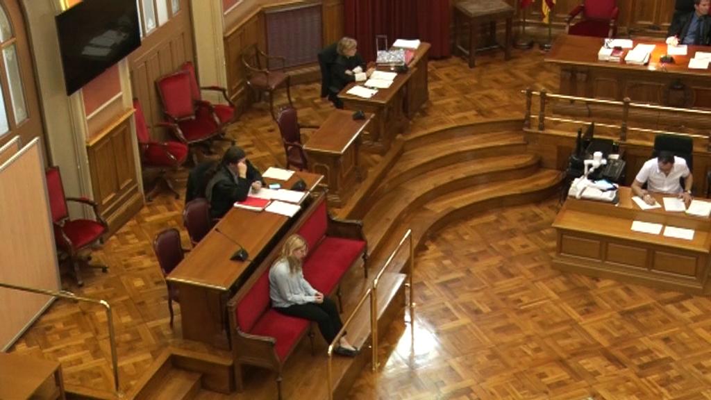 Judici pel nadó mort en un celobert el juny del 2018