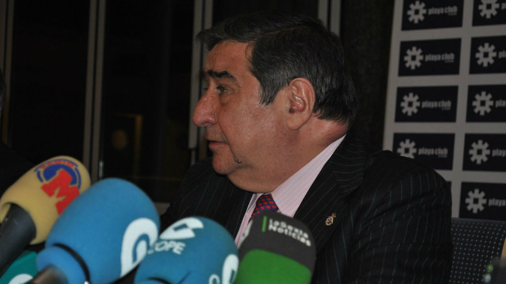 Espanyol protesta insinuacions Lendoiro