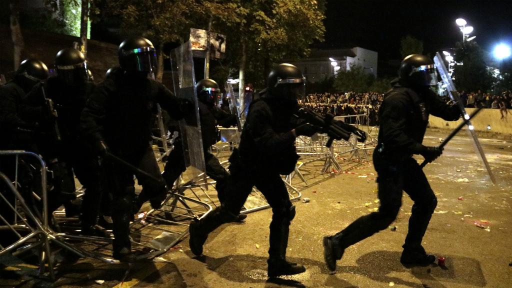 agents brimo mossos carregues