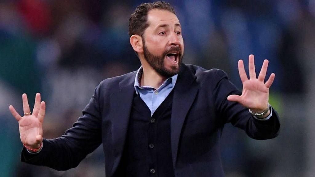 Pablo Machín nou entrenador de l'Espanyol