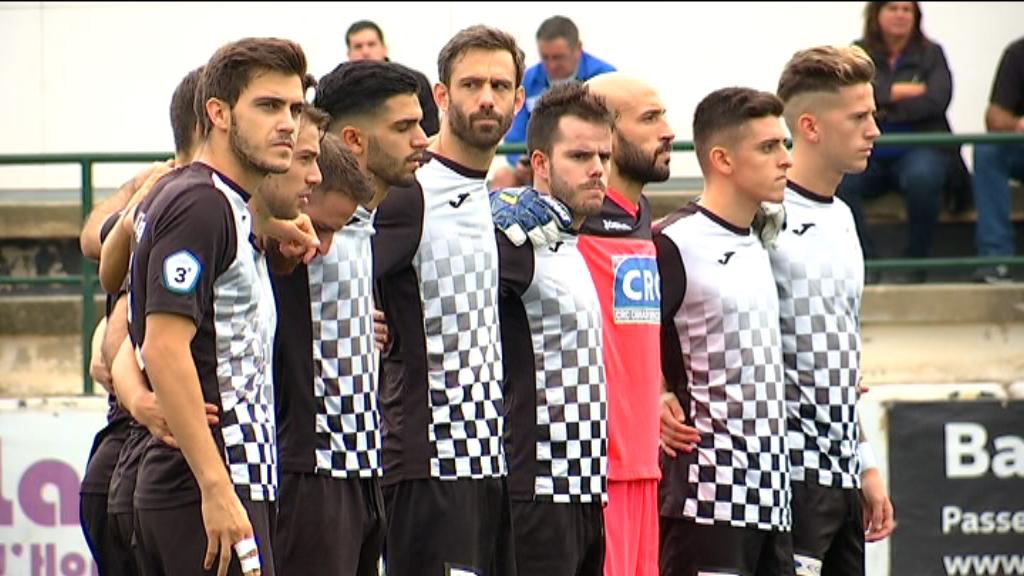 Primer equip UA Horta
