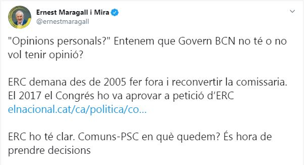 tuit Maragall