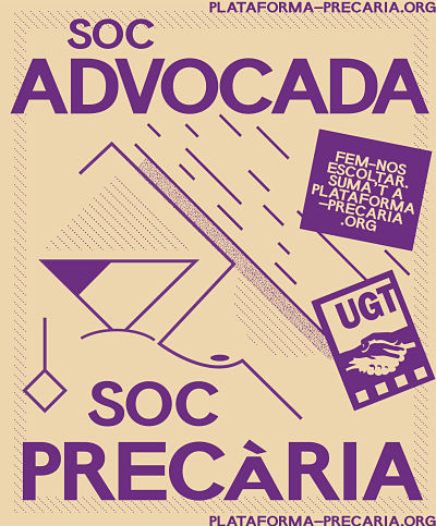 UGT precaris