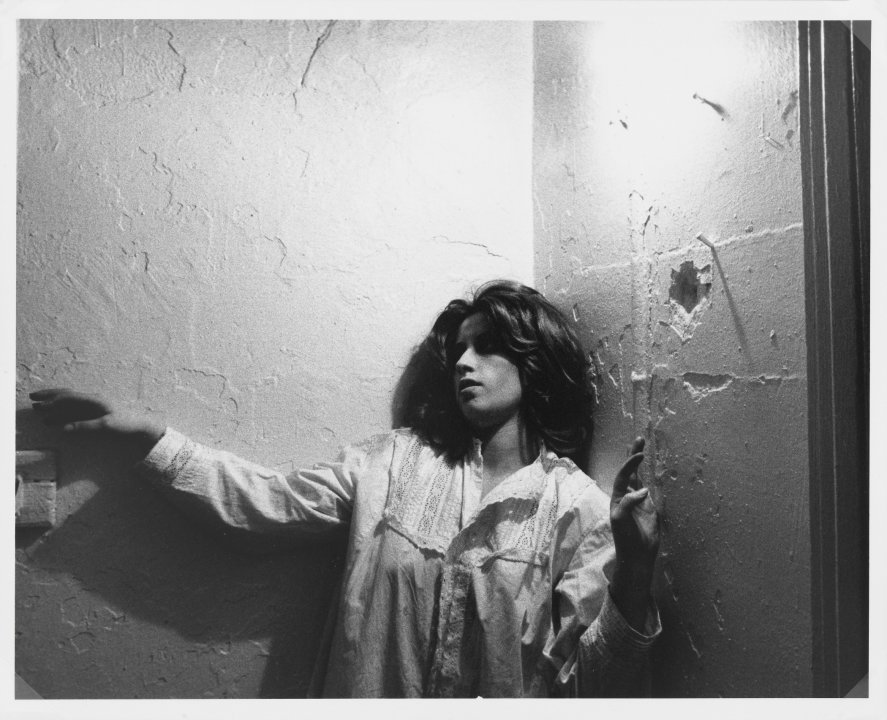 UNTITLED FILM Cindy Sherman (1979)