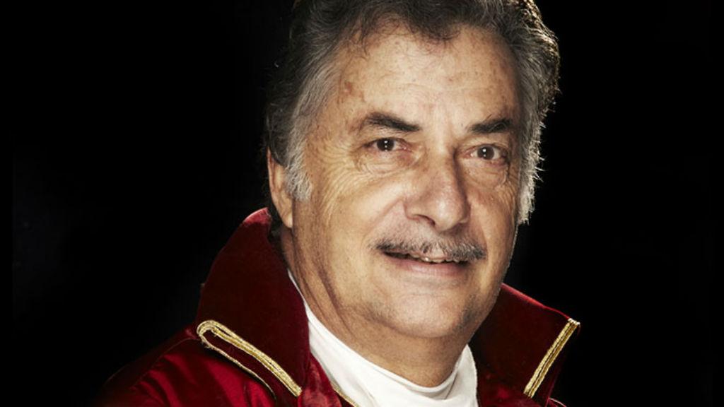 Carlos Raluy