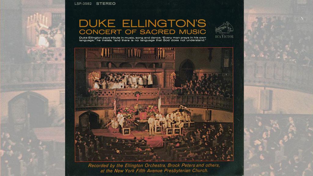 Disc del 'Concert Sacre'