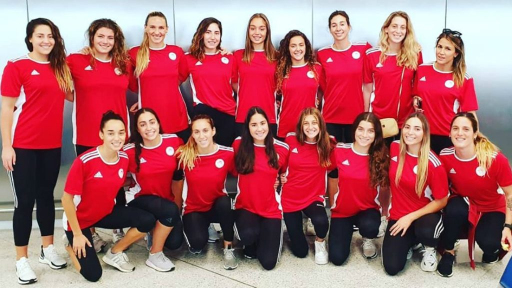 Primer equip Olympiacos