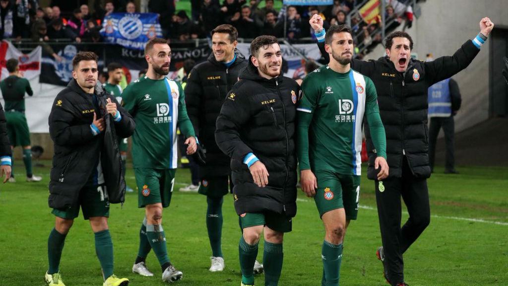 RCD Espanyol, 26 partits sense perdre Europa. Rècord