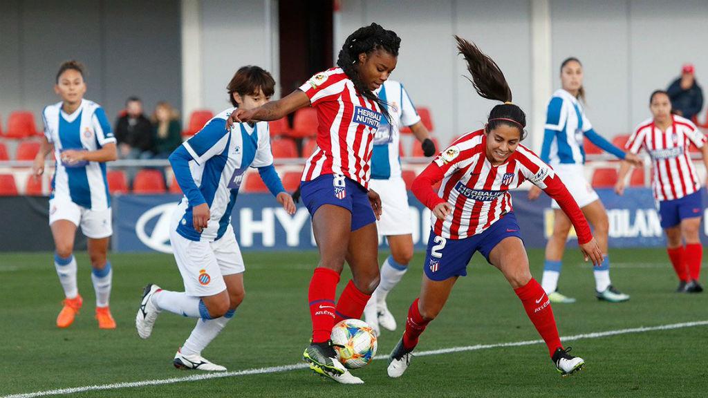 Espanyol femení