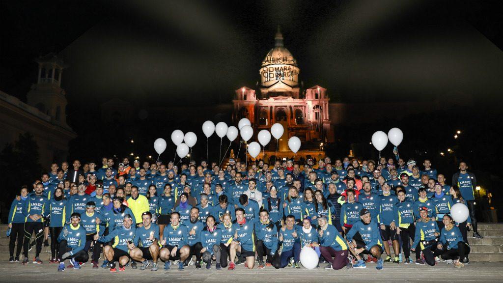 Marató de Barcelona 2020 presentació