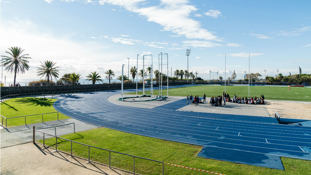 L'Ajuntament vol seguir promocionant l'atletisme