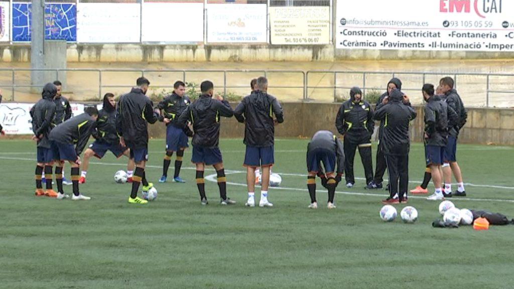Jugadors selecció catalana amateur